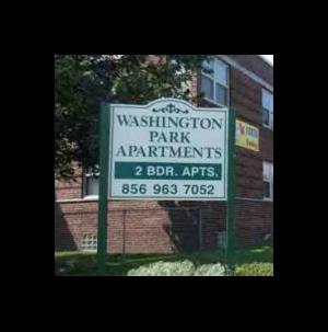 Washington Park Apartments, RU Off Campus Housing