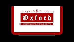 Oxford property management logo
