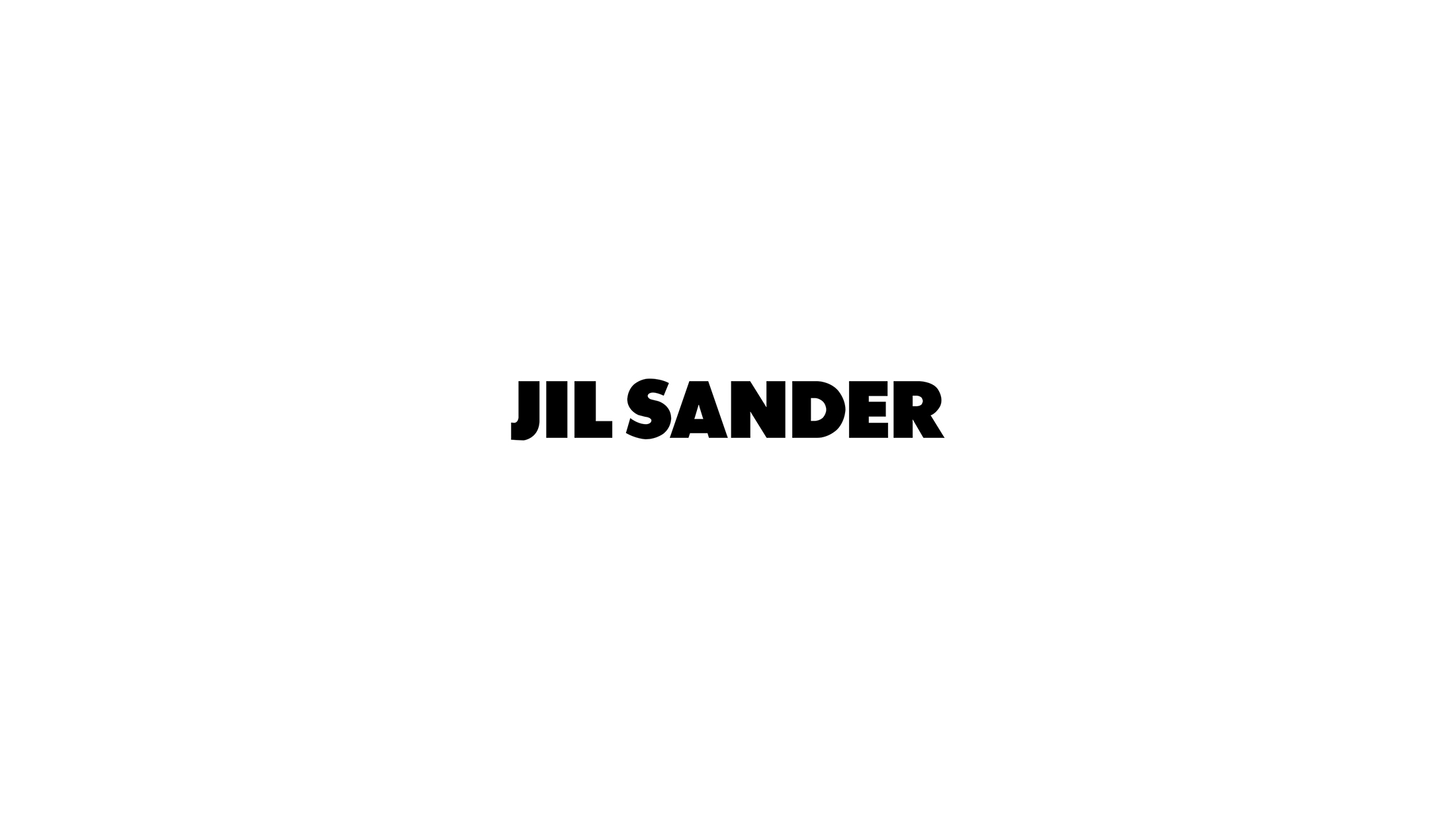 JIL SANDER 🗂