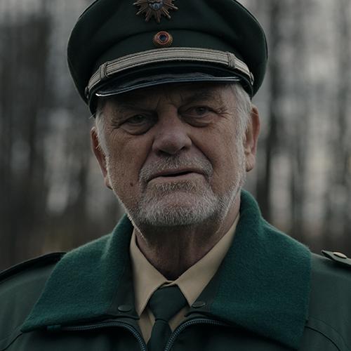 Egon Tiedemann