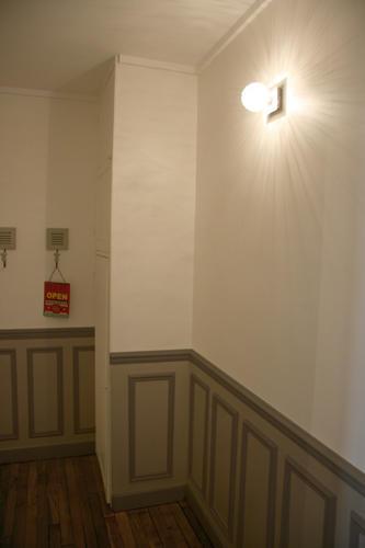 Design Singulier, architecture d'intérieur, entrée