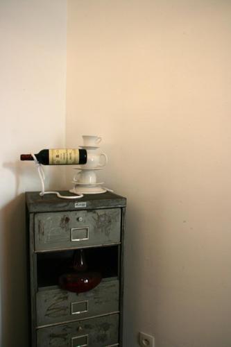 Design Singulier, Architecture d'intérieur, vin