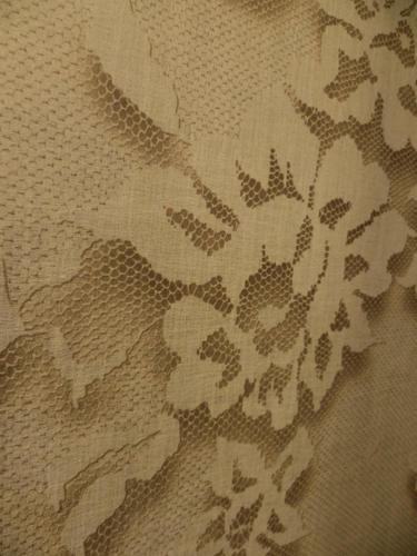 Design Singulier, Architecture d'intérieur, tapisserie dentelle