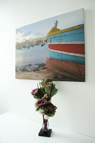 Design Singulier, Architecture d'intérieur, fleur
