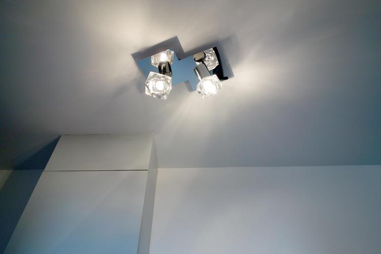 Design Singulier, Architecture d'intérieur, plafonnier lampe