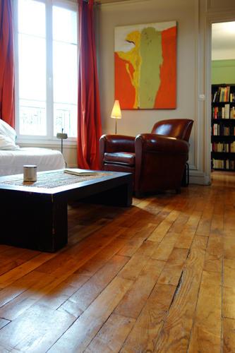 Design Singulier, architecture d'intérieur, séjour, fauteuil
