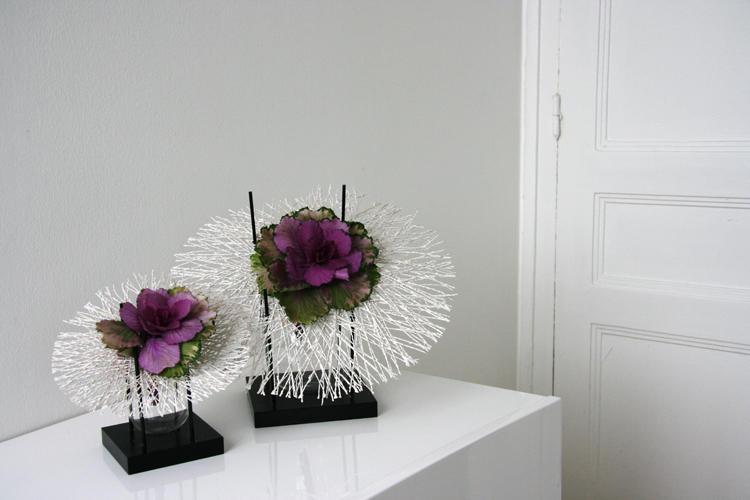 Design Singulier, Architecture d'intérieur, vases