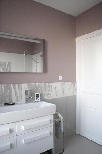 Design Singulier, architecture d'intérieur, salle de bain enfant