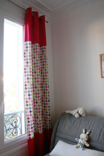 Design Singulier, Architecture d'intérieur, rideaux sur mesure