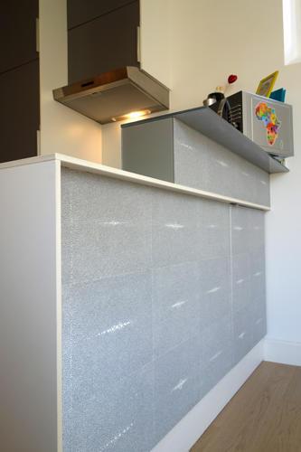 Design Singulier, Architecture d'intérieur, bar galuchat