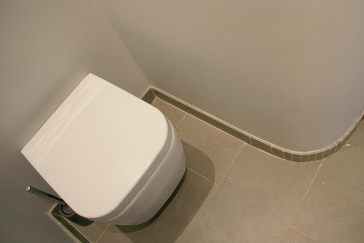Design Singulier, architecture d'intérieur, salle de bain, wc
