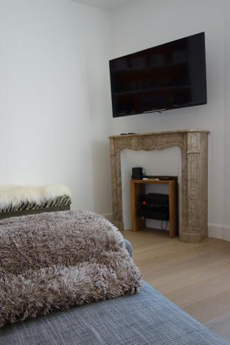 Design Singulier, Architecture d'intérieur, plaid canapé