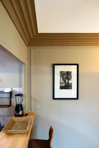 Design Singulier, architecture d'intérieur, séjour, bar