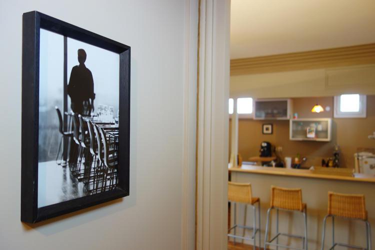 Design Singulier, Architecture d'intérieur, photo bar