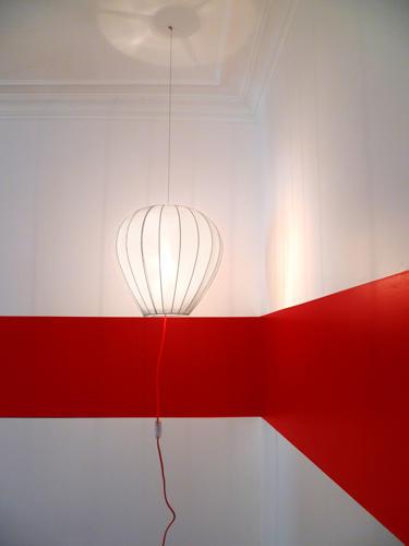 Design Singulier, Architecture d'intérieur, suspension chambre d'enfant