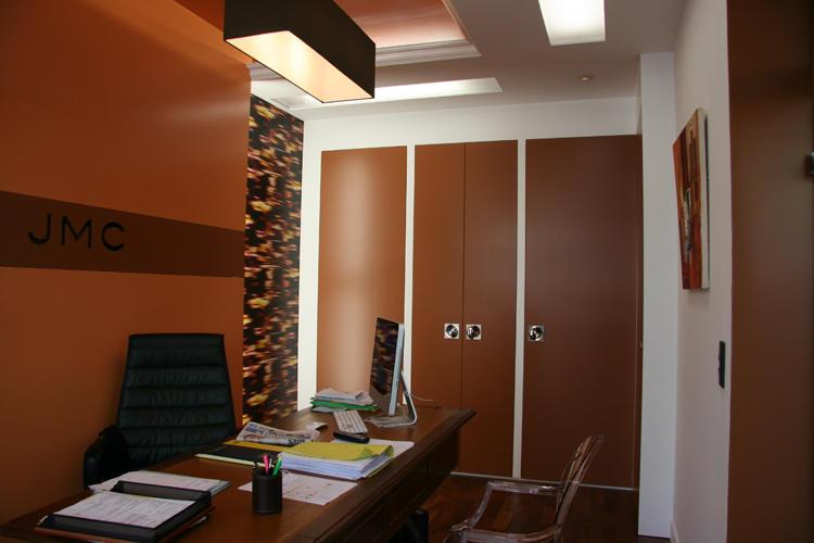 Design Singulier, Architecture d'intérieur et coordination de l'image de marque, agence immobilière