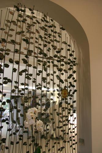Design Singulier, Architecture d'intérieur, sculpture métal