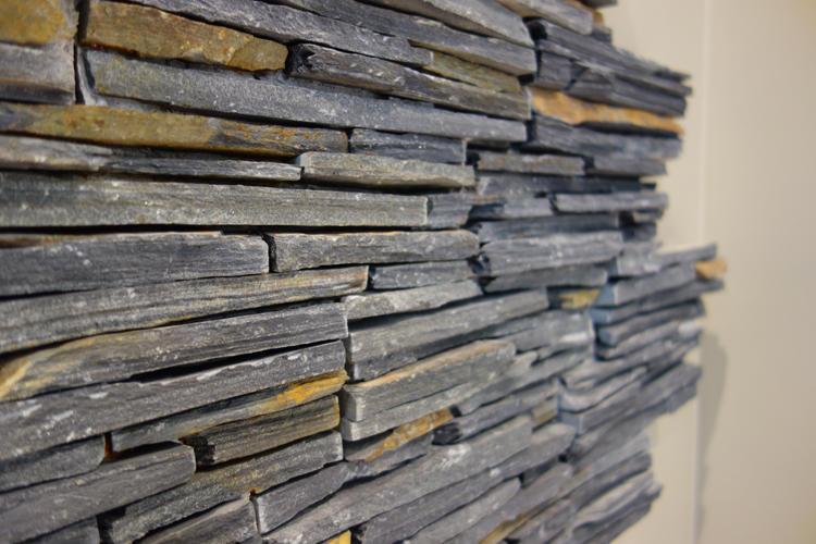 Design Singulier, Architecture d'intérieur, pierre