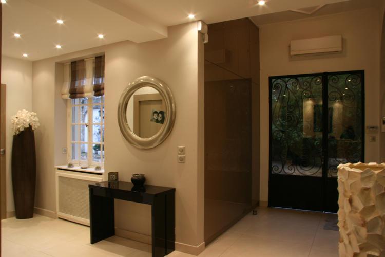 Design Singulier, Architecture d'intérieur, dressing sur-mesure