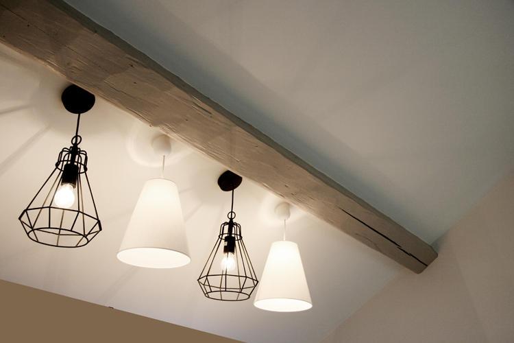 Design Singulier, Architecture d'intérieur, suspensions