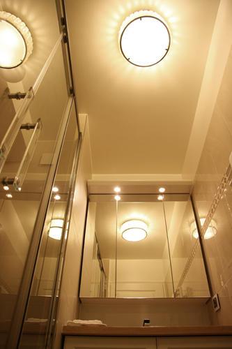 Design Singulier, Architecture d'intérieur, plafonnier perzel