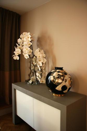 Design Singulier, Architecture d'intérieur, vase émilio robba