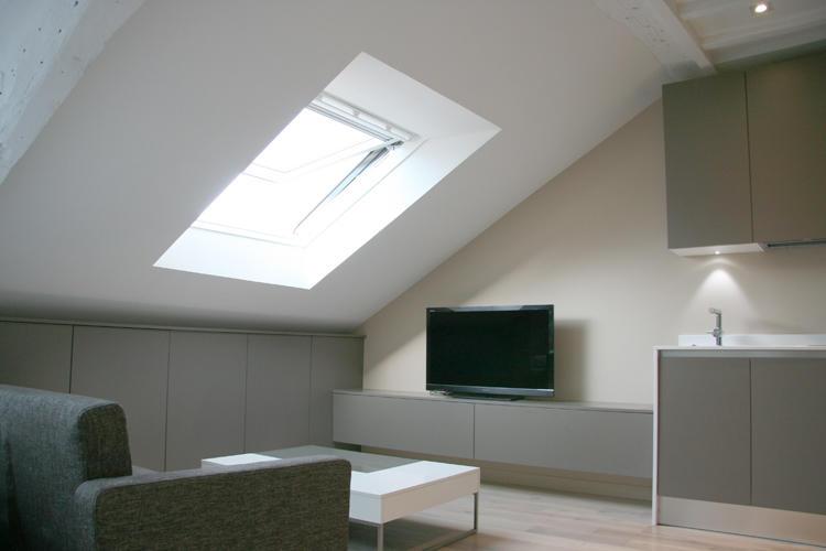 Design Singulier, Architecture d'intérieur, meuble sur-mesure