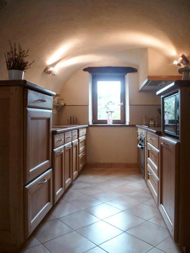 Design Singulier, architecture d'intérieur, cuisine traditionnelle