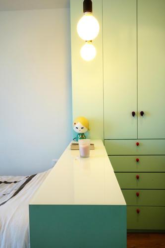 Design Singulier, Architecture d'intérieur, meuble sur-mesure en verre