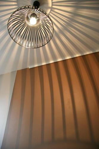 Design Singulier, Architecture d'intérieur, suspension ombre et lumière