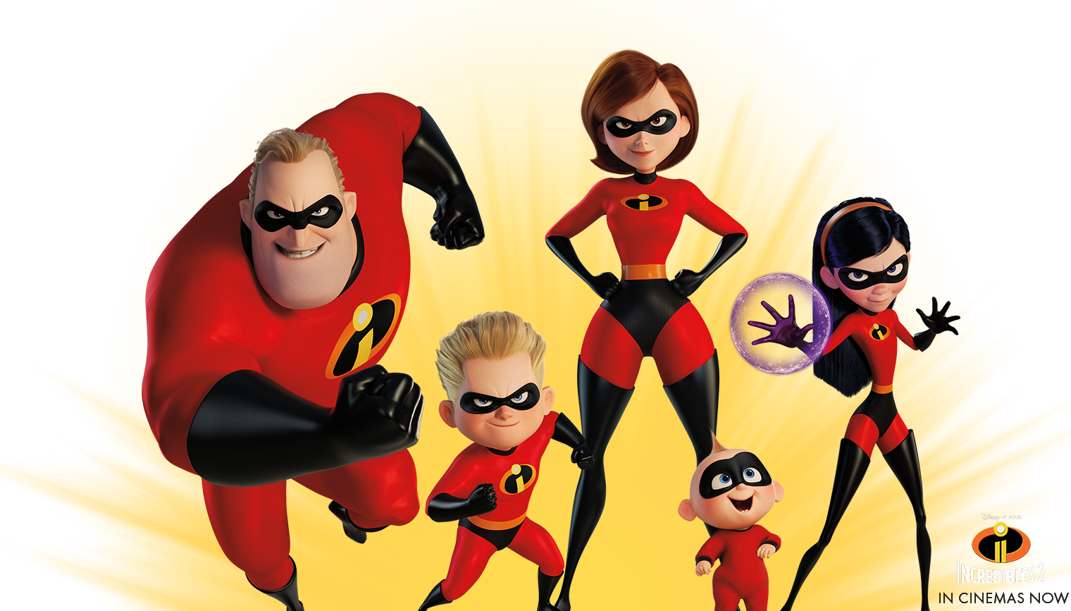 incredibles 2 the 24 hour challenge disney healthy living
