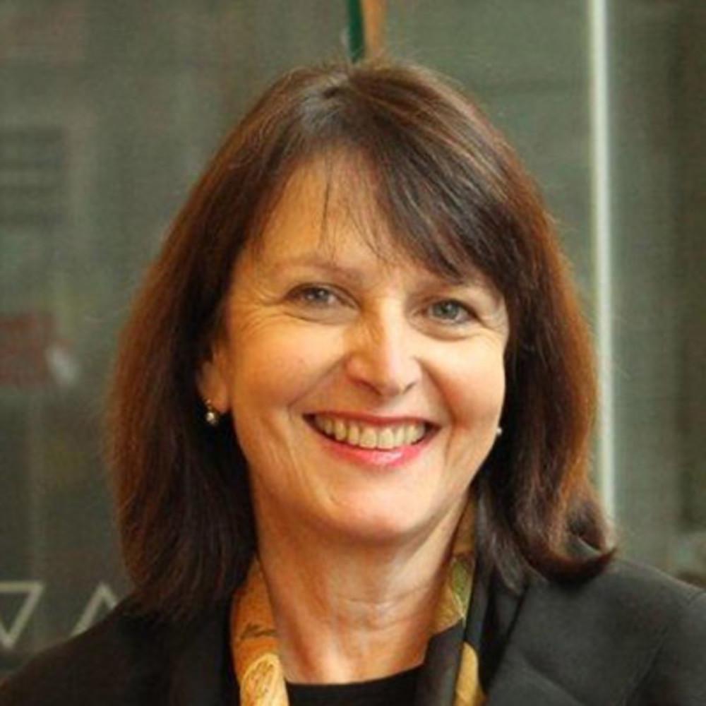 Dr Philippa Reed