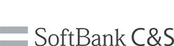 SoftBank C&S