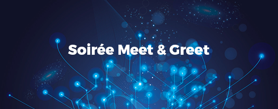 Soirée Meet and Greet Devoxx France 2019