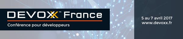 Devoxx France 2017