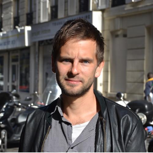 Sebastien Broca