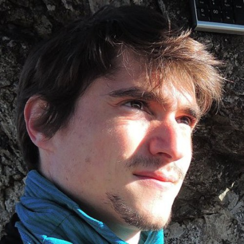 Matti Schneider