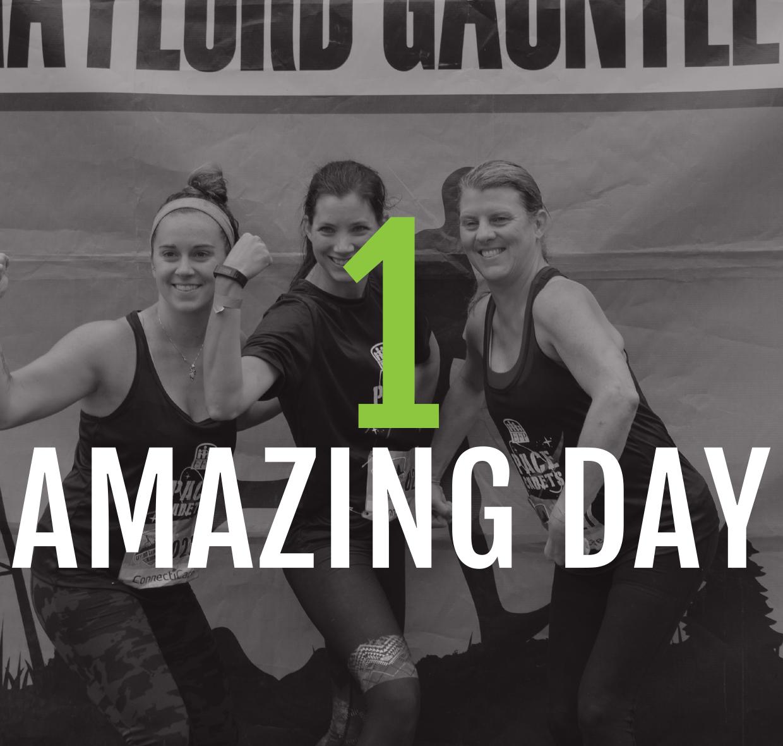 1 Amazing Day