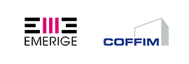 Logos Emerige et Coffim