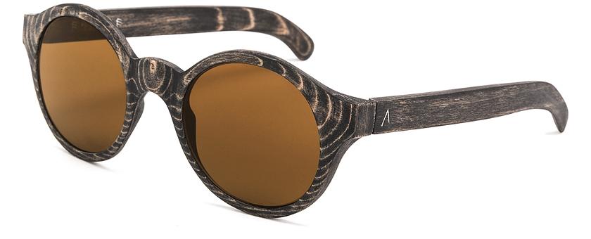 L'odeon Washout Black Bronze