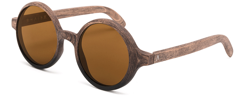 Lucy Faded Brown - Bronze