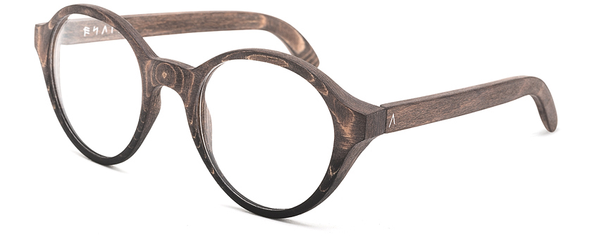 Volt Faded Brown Optical