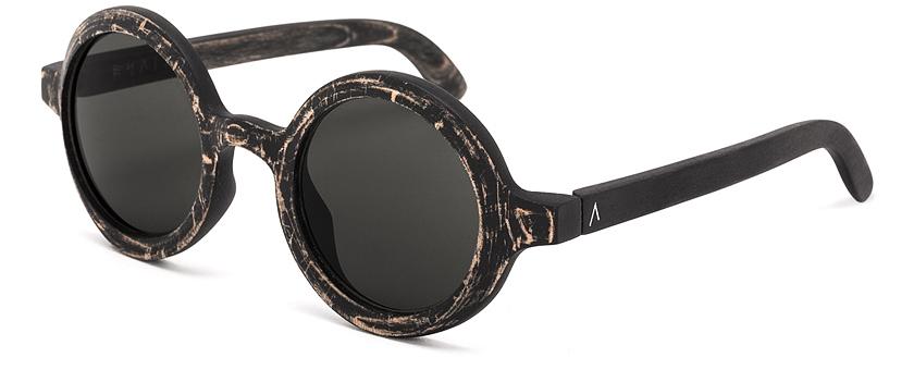 Lakan Abused - Black Lens