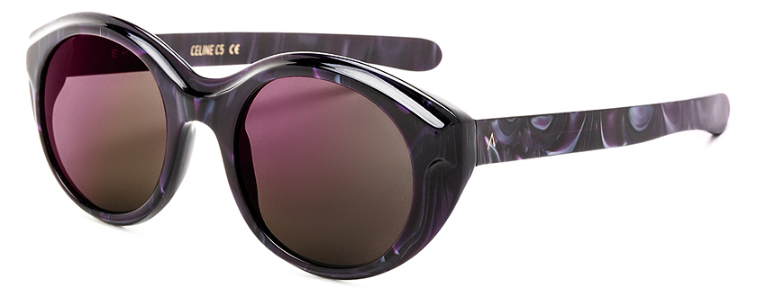 Celine C5 Purple