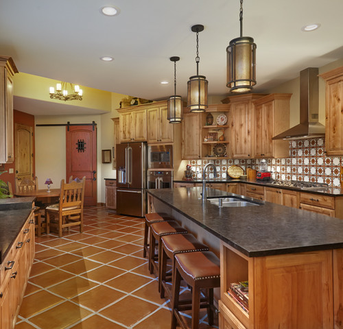 A kitchen remodel with Wellborn cabinets