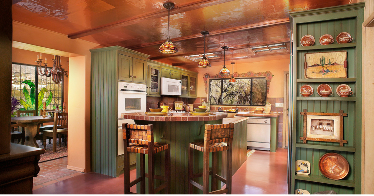 6 kitchen island considerations for Kitchen design considerations