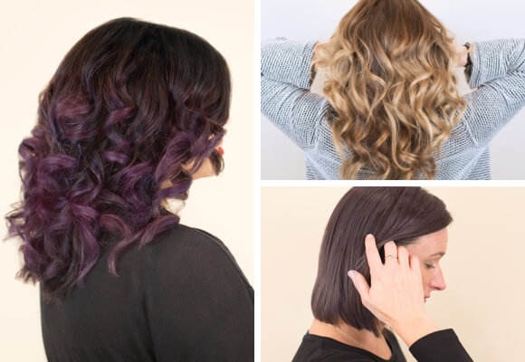 2018 Hair Color Trend Watch