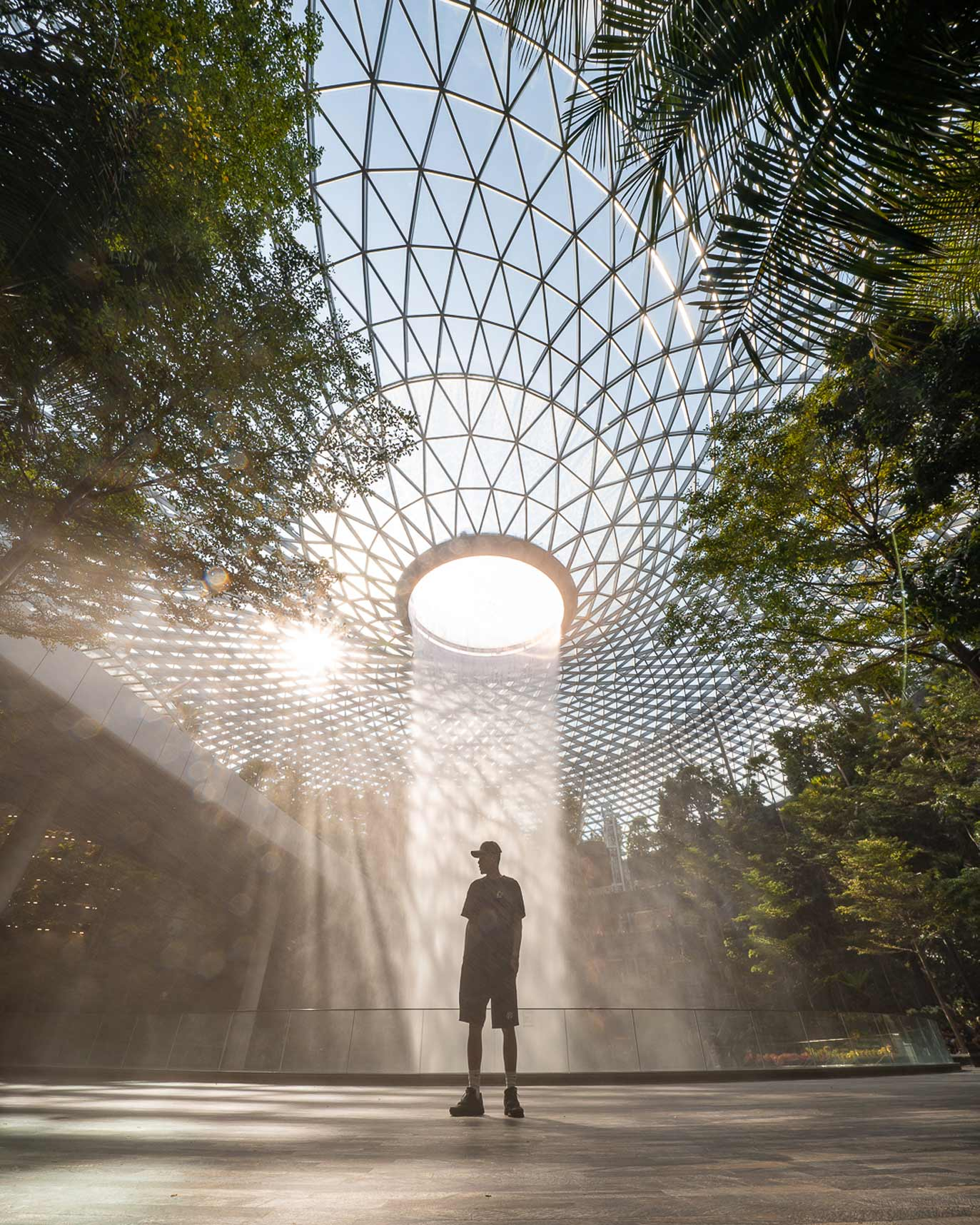 Most Instagrammable Places in Singapore/@j9ryl