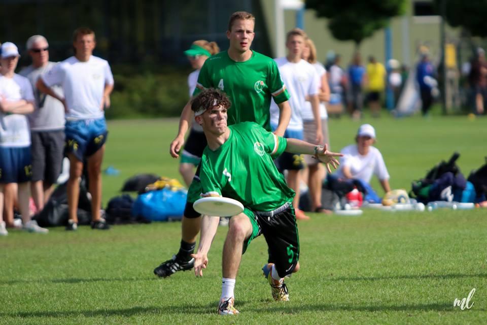 Ireland U20 m