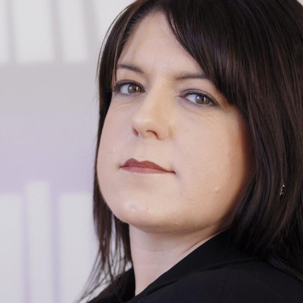 Louise Macdonald OBE